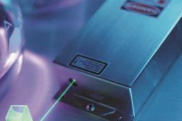 50.000 Coherent Sapphire Laser ausgeliefert
