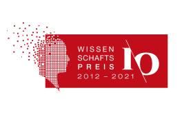 Call for Entries: TÜV Austria Wissenschaftspreis geht in die 10. Runde