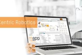 Digitaler Innovation-Workshop: Machine-Centric Robotics