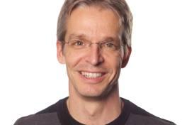 Dirk Didascalou wird Chief Technology Officer