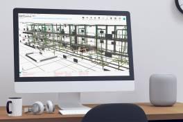 Optimierte Planung, Ausführung und Bewirtschaftung von Anlagen