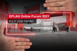 EPLAN Online Forum 2021