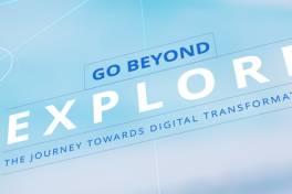 EXPLORE – die virtuelle Konferenz für Macher & Entscheider