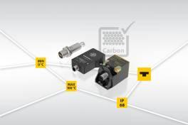 Induktive Sensoren zur Carbonerfassung