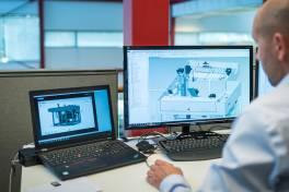 Webinar: Variantenmanagement für Maschinen- und Anlagenbau – Beispiele aus der Praxis