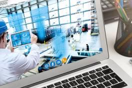 Webinar: AGVs & AMRs in der Produktionslogistik