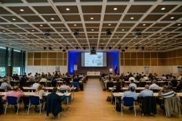 CE-Fachkonferenz in Pforzheim