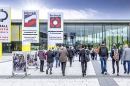 Motek: Vorfreude auf Präsenzmesse steigt
