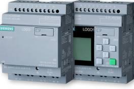 Neu auf der Conrad Sourcing Platform: Logikmodule und IoT-Gateway von Siemens