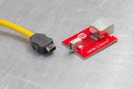 PNO spezifiziert HARTING ix Industrial® als neue PROFINET-Schnittstelle