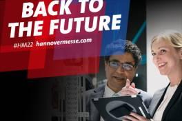 HANNOVER MESSE 2022: Digitalisierung und Dekarbonisierung im Fokus