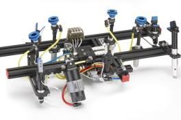 Produktsortiment um neue Vakuumprodukte erweitert