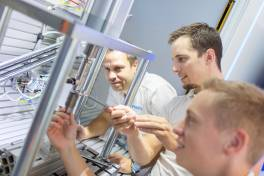 Leopold Schagl verstärkt Innovationsmanagement in DACH-Region