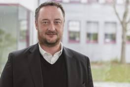 Fredrik Holmberg wird Geschäft im Bereich Medical Device Assembly ausbauen
