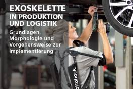 Exoskelette in Produktion und Logistik