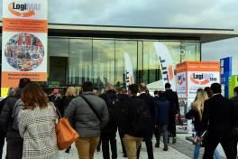 LogiMAT 2021 findet nicht statt – Termin auf März 2022 verschoben