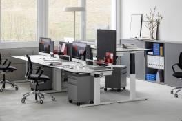 Büromöbelhersteller entwickelt und produziert mit Teamcenter effizient wettbewerbsfähige Lösungen