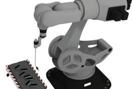 Robot Vision mit der EyeVision-Software