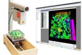 Bin-Picking leichtgemacht mit der EyeVision 3D-Software