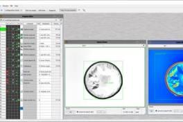 Thermografie: Qualitätsprüfung von Joghurtbechern