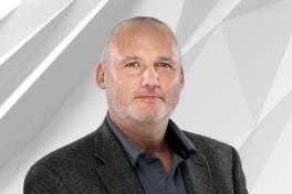 ABB ernennt Jörg Theis zum Leiter von B&R