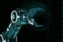 E-Book: vier wichtige Trends im Maschinenbau