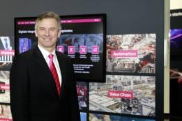 Markus Asch wird Vorsitzender der Geschäftsführung von Rittal International