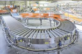 Sonderanlagenbauer entwickelt mit Siemens-Lösungen komplexe mechanische Konstruktionen