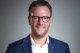 """Philip Harting als Vorsitzender des ZVEI-Fachverbands """"Electronic Components and Systems"""" bestätigt"""