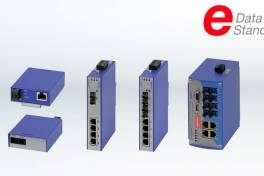 Konform mit dem neuen EDS-Standard