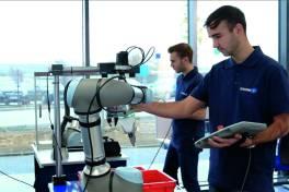 Mehr Sicherheit bei der Automationsplanung