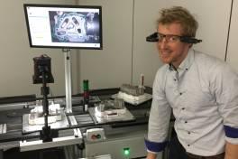 Inspekto bietet virtuelle Demos seines Schlüsselprodukts an