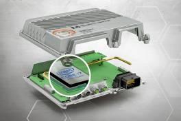 IP69K-PC für autonome Agrar- und Baumaschinen