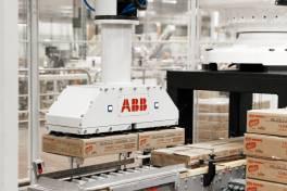 ABB-Roboter steigern Produktivität in Nestlé-Werken um über 50 Prozent
