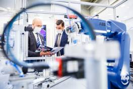 Essener all about automation wechselt 2021 von Mai auf Oktober
