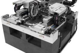 NSK-Linearführungen bringen Geschwindigkeit und Präzision in die Halbleiterfertigung
