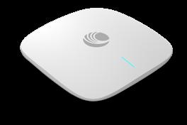 Wi-Fi 6 für hochdichte Umgebungen und mehr Clients