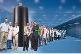 Faulhaber sucht: Innendienstingenieur/Inside Sales Engineer (m/w/d)