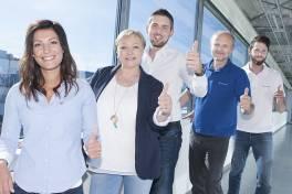 WANTED: Teammitglieder für Sigmatek Automation
