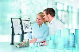 Digitale Daten als Effizienztreiber im Engineering Prozess