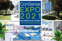 ConSense EXPO 2021