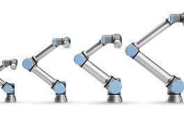 Robotik zum Anfassen im autorisiertem Trainingszentrum