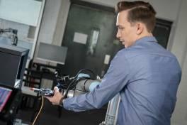 Flexibilität in der Produktion: dank KI erfolgreich automatisieren
