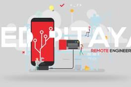 Digi-Key geht globale Vertriebspartnerschaft mit Red Pitaya ein