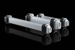 Flexiblere Maschinenbedienung: Tragarme mit noch mehr Reichweite