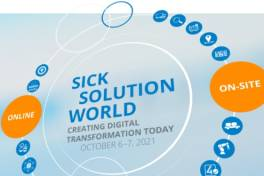 SICK Solution World