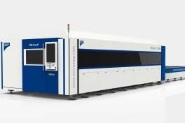 Smarter Einsteiger ins Laserschneiden