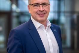 Neuer Geschäftsführer bei Trumpf Maschinen Austria