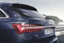 Nachhaltiges Aluminium für Audi