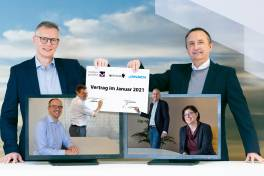 Jansen übernimmt RP Technik GmbH von Welser Profile